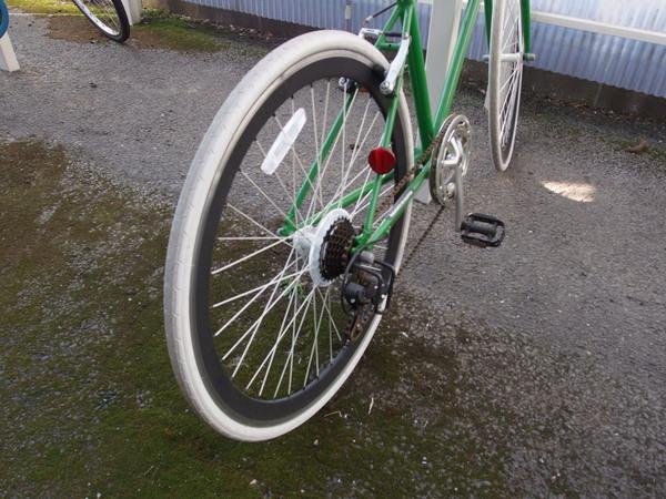 近く の 自転車 修理 屋 さん